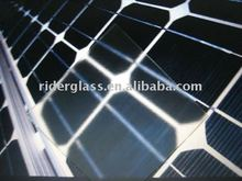 3.2mm 4mm Solar Glass Windows with SPF