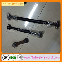 Bajaj RE205 3 Wheeler Auto Motorcycle Spare Parts of Transmission Shaft