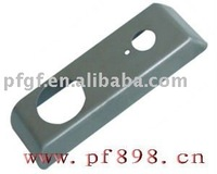 oem auto aluminum accessory metal stamping guangdong supplier