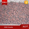 G562,Maple Red Granite For Exterior Wall