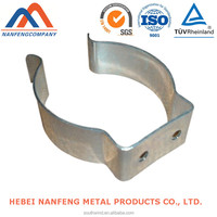 Pole Mount Hardware China Factory OEM