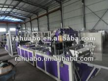 plastic bag making equipment with factory price