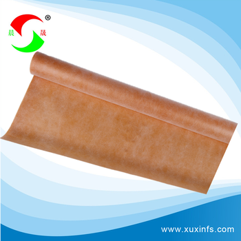 high polymer Polyethylene polypropylene waterproofing membrane