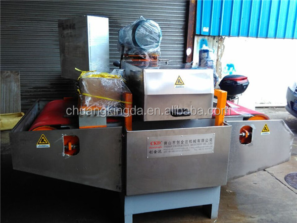 ceramic polishing machine for sale
