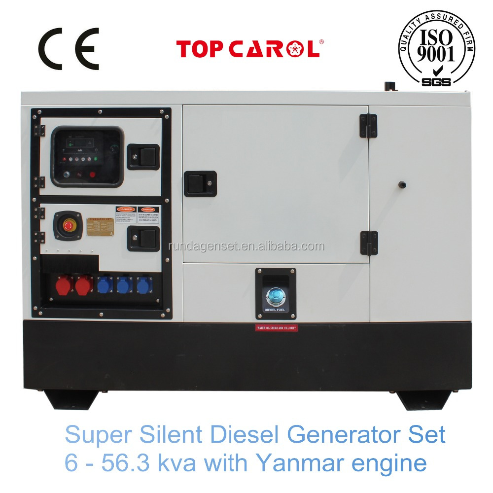 1kw mini generator to 5kva silent diesel generator price in india