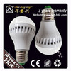 Huadengxing IP65 best price e27 3w sound sensor led bulb lamp