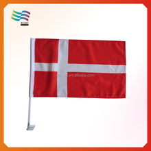 National Day Country Car Window Flag