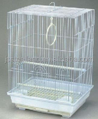 metal welding best quality fold bird cages pet products