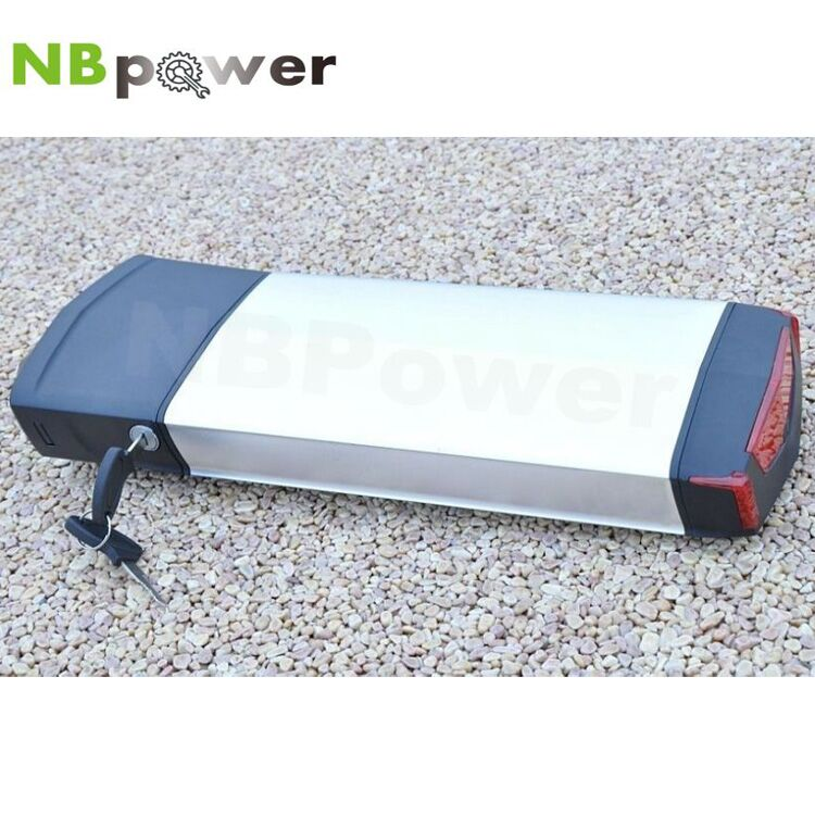Cheap lithium ev battery pack 48V10.4Ah with SANYO cell