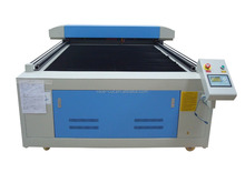 NC-1318 1300*1800 wood/leather/glass/sheet metal laser cutting machine cnc laser cutter table