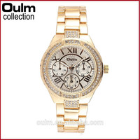 Hot sale vogue watch , diamond case wrist watch, 2015 beautiful women watches
