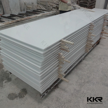 thin sheet polymer solid surface