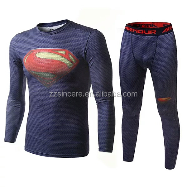 China Manufacturer Man Sports Wear Clothing With OEM Service