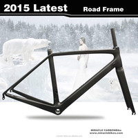 700C full carbon road bike,hight quality Chinese carbon fiber road bike frame