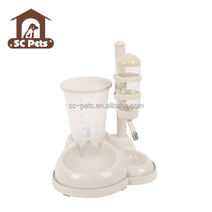 Promotional durable pet automatic feeder