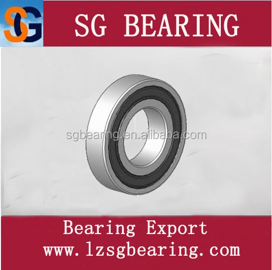 malaysia motorcycle spare parts/front wheel bearing / deep groove bearing