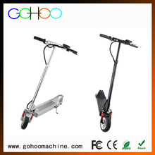2015 adult 8'' 36V lithium battery electric scooter,foot scooter
