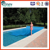 swimming pool PASTIC automatic swimming pool cover