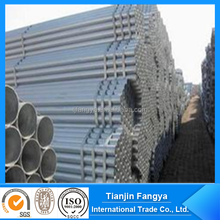 ANSI EMT conduit / EMT steel pipe and tube made in China