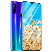 2019 High Quality New Full Screen 6.3inch 6GB+128GB Octa core Smart <strong>Phone</strong> Fashion P30 Pro <strong>Mobile</strong> <strong>Phones</strong> Factory