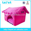 soft warm pet dog puppy cat bed house
