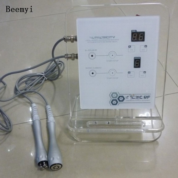 Hot selling home use beauty care fda approved rf face lifting equipment