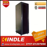 single communication power supply box server rack with various size