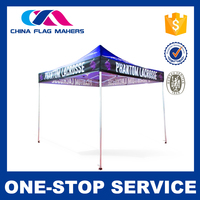 Cheap Prices Oem Production Cheap 10X10 Canopy Tents Custom Size Canopy Pop Out Tent Automatic Pop Up Tent