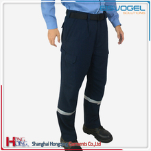 Best quality comfortable printed insulated flame resistant workwear
