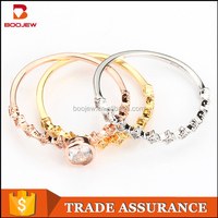 New design women gold wedding rings 925 silver full finger rings indian ladies gold finger ring