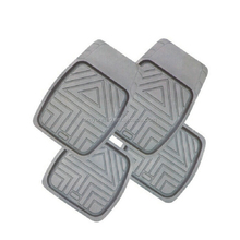 Most popular products clear plastic car floor mats from alibaba china market