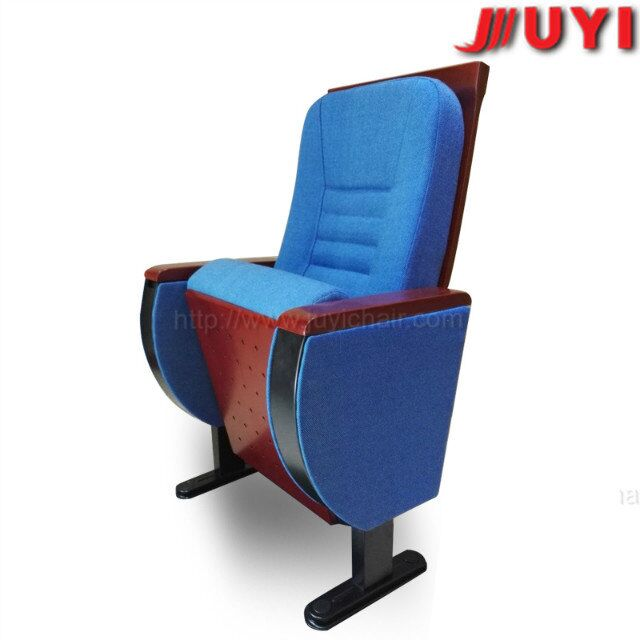high quality cheap price auditorium chair used theater chair JY-999