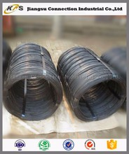chinese supplier spring steel wire rod locked coil Extensive applications