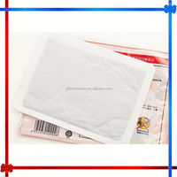 MW122 instant hot pack magic instant heat pad