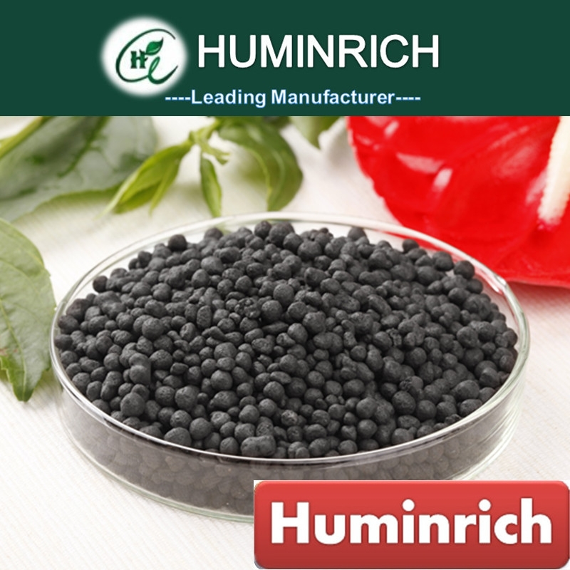 Huminrich 100% Soluble Humic Organic Hydroponic Nutrient