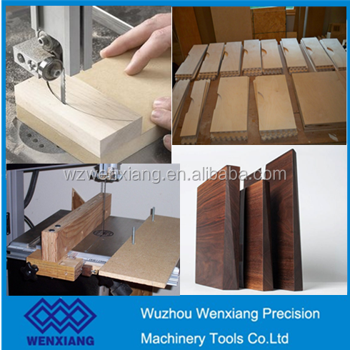 Mini band saw balde for cutting bamboo ,cutting power tools