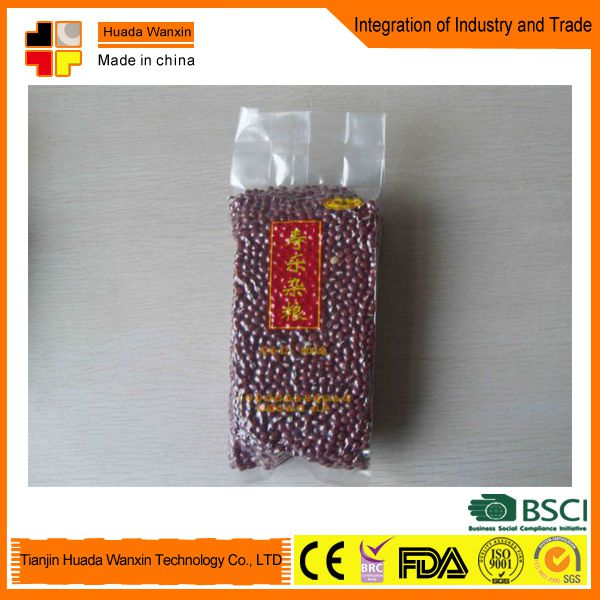 China Manufacture Food vacuum pouch/plastic bag/Plastic bag for food