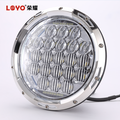 LOYO brand 5D 7 inch round led headlight for jeep wrangler front bumper with led light