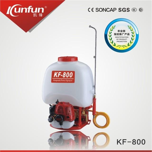 China Top 10 sprayer harvester agriculture machine knapsack engine power sprayer