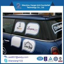 Custom Removable Window Cling,Window Decals,window stickers