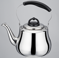 LTK238 popular delicate stainless steel pot