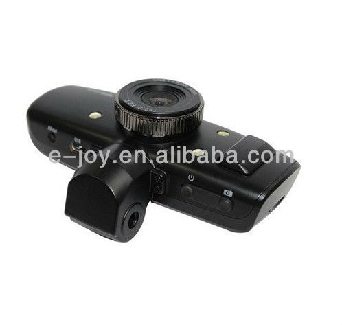 Car black box GS1000, GPS H264 1080P car camera video FULL HD video recorder for car