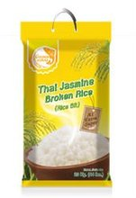 Thai Jasmine Broken Rice (A1 Extra Super)