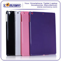 Solid Color Hard PC Case for APPLE iPad Air
