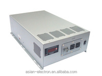 Pure Sine Wave 3000W power inverter, dc to ac off-grid inverter with CE(EMC & LVD) and FCC approved 3000W inverter