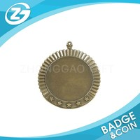 Wholesale Custom Promotion Metal Cheap Medal