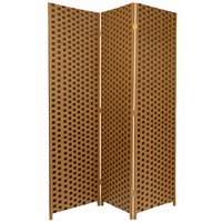 Room Screen Wood Gardens Grass Hospital Divider