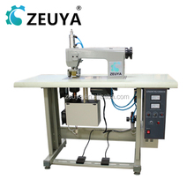 Hot Sale Pneumatic ultrasonic lace trim machine With CE ZY-S50-QY
