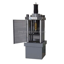 1000kN concrete/brick/cement/rock compressive strength testing machine