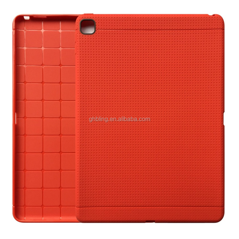 "shockproof TPU case for Apple <strong>iPad</strong> Pro 9.7"" , TPU skin case for Apple <strong>iPad</strong> Pro 9.7"""